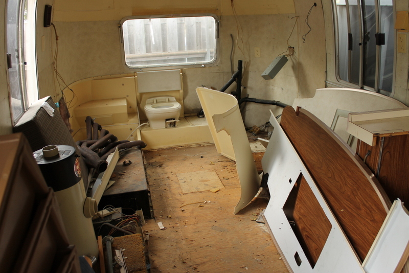 Caravan Zonder Badkamer : Airstream autogarage roelofarendsveen autogarage roelofarendsveen
