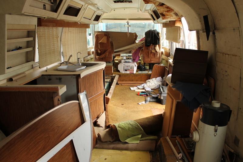Airstream - Autogarage Roelofarendsveen - Autogarage Roelofarendsveen